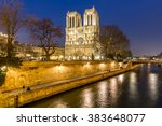 Cathedral Notre Dame Reims...