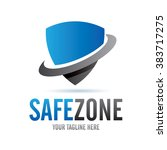 logo safe zone icon element...