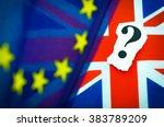 Brexit Uk Eu Referendum Concep...