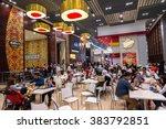 Dubai  Uae   December 5  Food...