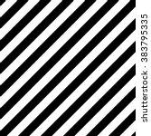 vector diagonal striped... | Shutterstock .eps vector #383795335