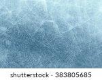 Ice Background Texture