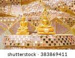 Glass Bottle Temple Khunhan...
