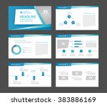 Infographics For Leaflet Flyer...