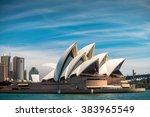 Sydney  Australia   November 1...