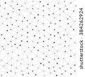 vector seamless pattern.... | Shutterstock .eps vector #384262924