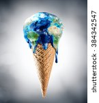 Ice Cream World   Climate...