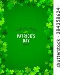 St Patrick\'s Day Background....