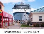 basseterre st. kitts and nevis  ... | Shutterstock . vector #384487375