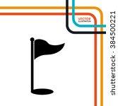 golf club design    Shutterstock .eps vector #384500221