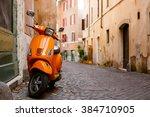 Rome Italy   January 7  Old...