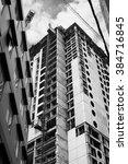 under construction | Shutterstock . vector #384716845