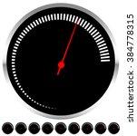 circular dial  gauge template...