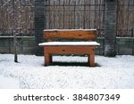 The First Snow Covers The...