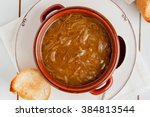french onion soup a healthy...