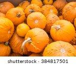 Knucklehead Pumpkins Are Brigh...