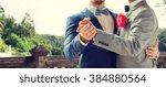 people  homosexuality  same sex ... | Shutterstock . vector #384880564