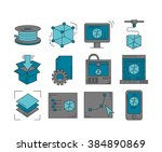 icons set   vector icons in...