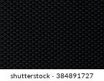 dark texture background of... | Shutterstock . vector #384891727