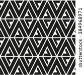 seamless pattern background... | Shutterstock .eps vector #384968971