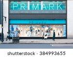 london uk february 14 2016 the...   Shutterstock . vector #384993655