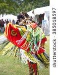 Native American Performers...