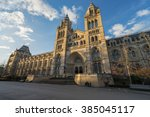 Natural History Museum Of...