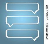 "3d shelves design form ""...   Shutterstock . vector #385078405"