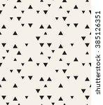 vector seamless pattern. modern ... | Shutterstock .eps vector #385126351