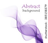 abstract purple background | Shutterstock .eps vector #385158379