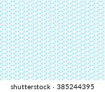 seamless water pattern... | Shutterstock . vector #385244395