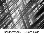 abstract grey fractal... | Shutterstock . vector #385251535