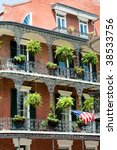 New Orleans Architecture In...