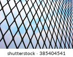 the net and sky | Shutterstock . vector #385404541