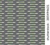 marijuana joints seamless... | Shutterstock .eps vector #385494631