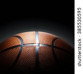 basketball | Shutterstock . vector #385530595