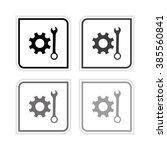 repair    grayscale vector icon