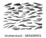 stock vector hand drawn... | Shutterstock .eps vector #385608901