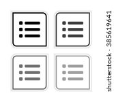 expand menu    grayscale vector ...