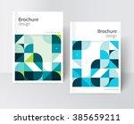 design creative concept cover... | Shutterstock .eps vector #385659211