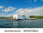 Pearl Harbor  Hawaii   Decembe...