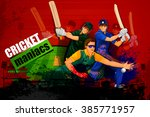 easy to edit vector... | Shutterstock .eps vector #385771957