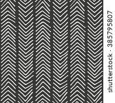 hand drawn seamless pattern... | Shutterstock .eps vector #385795807