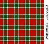 tartan seamless pattern... | Shutterstock .eps vector #385799815