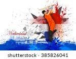 easy to edit vector... | Shutterstock .eps vector #385826041