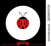 Ladybird Icon  Ladybird Icon...