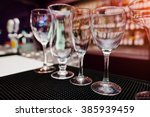 Set Of Collection Cup Glasses...