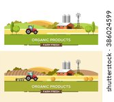 Organic Products. Agriculture...