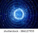Gravitaional Wave Burst By...