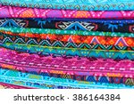 close up macro shot of colorful ...   Shutterstock . vector #386164384